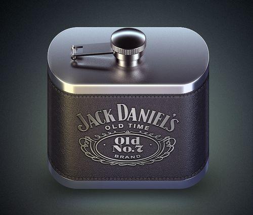 Jack Daniel's Icon