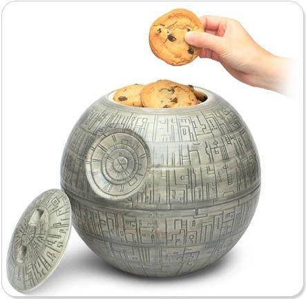 Death Star Box.