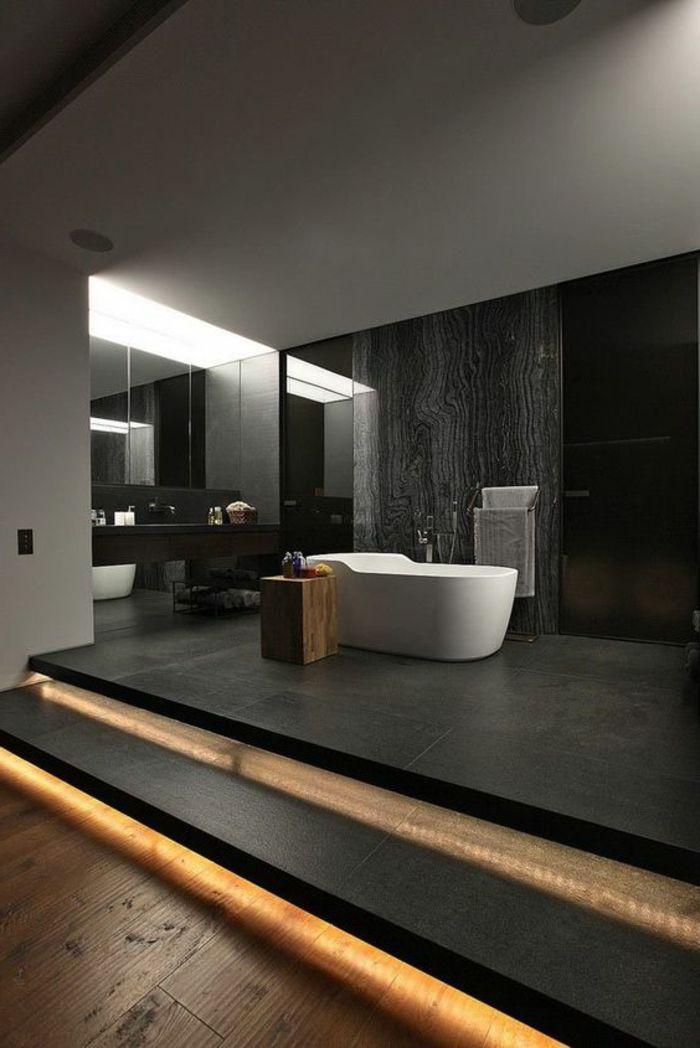 1148 best salle de bain images on pinterest benches. Black Bedroom Furniture Sets. Home Design Ideas