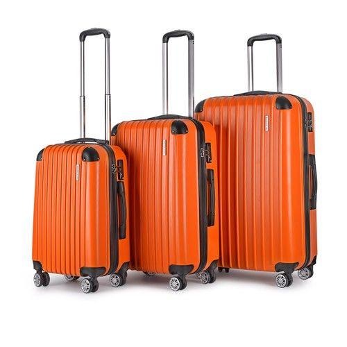 22 best Luggage Sets images on Pinterest | Luggage sets, Wheels ...
