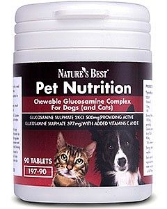 Glucosamine Complex for Dogs