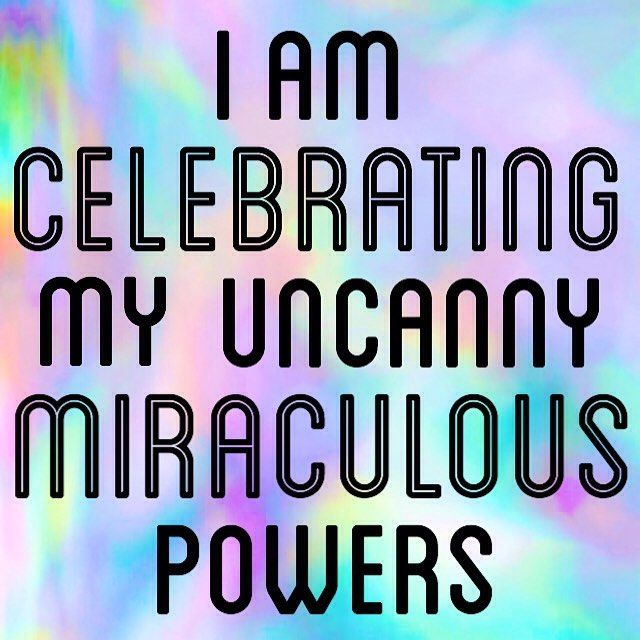 HAPPY FRIDAY MY LOVES You deserve a parade in your honour for everything that you do and everything that you are! Be on the look-out for signs and synchronicities from the Cosmos to show you how deeply we appreciate your beautiful and miraculous self. There are heavenly blessings tucked away in secret spaces of your day today. What is one thing you can do right now to prepare yourself for this day filled with upcoming blessings? ✨#affirmation #affirmations #celebrate #empower #uplift