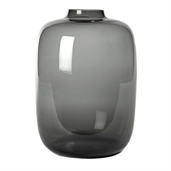 Pols Potten Cilinder glass L vaas