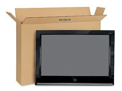 Flat Screen TV Moving Box - Sizes: From 32 To 37 TVs by Cheap Cheap Moving Boxes - http://www.computerlaptoprepairsyork.co.uk/monitorstv-screens/tvs/flat-screen-tv-moving-box-sizes-from-32-to-37-tvs-by-cheap-cheap-moving-boxes