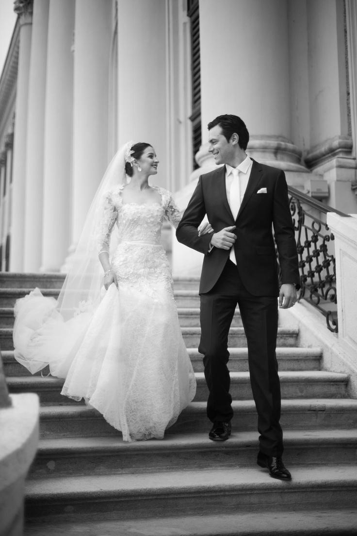 Amazing! Albanian Wedding!