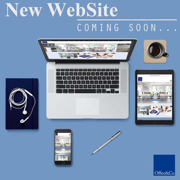 #newwebsite #website #comingsoon #officeandcompany