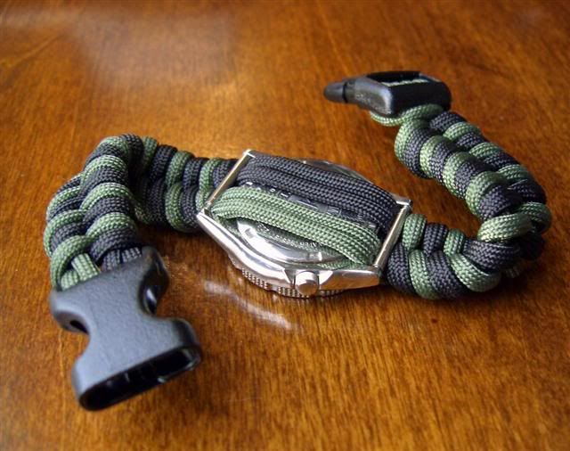 109 best images about paracord on pinterest parachute for Things made out of paracord