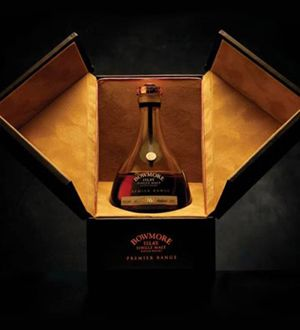 Macallan 60 Year Old Single Malt Whiskey