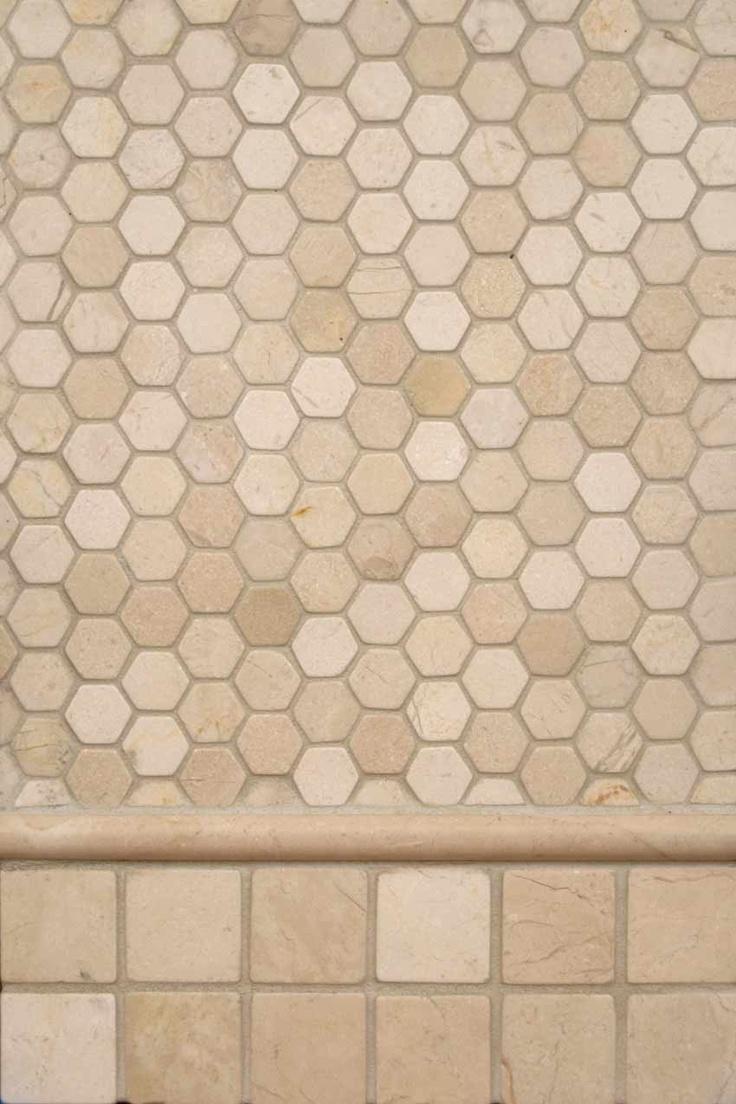 32 best backsplash tile ideas images on pinterest crema marfil marble backsplash tile by msi stone dailygadgetfo Gallery