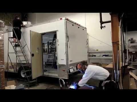 ▶ Food Truck Builders Group - How We Build Food Trucks - YouTube