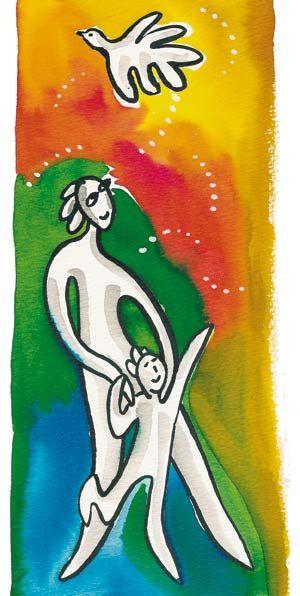 Brigida - illustrator artist