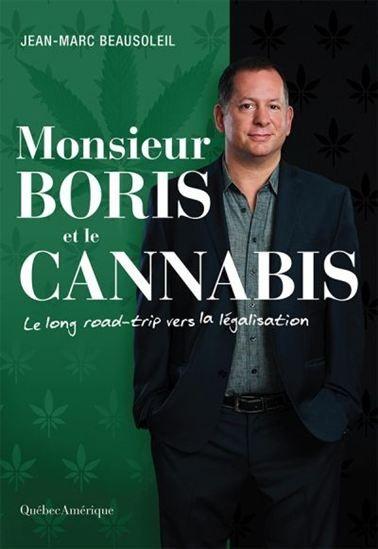 Marc Boris St-Maurice est le fondateur du Bloc Pot, du Parti marijuana et du Centre compassion, un dispensaire de marijuana médical. Retraçant le parcours de la lutte pour la légalisation de la marijuana des vingt dernières années, le récit de la vie de ce militant impénitent s'impose comme le révélateur d'importants changements sociaux. D'abord petit pusher sur la route de la criminalité, puis bassiste dans le groupe légendaire rock alternatif Grimskunk, aujourd'hui membre actif du Parti…