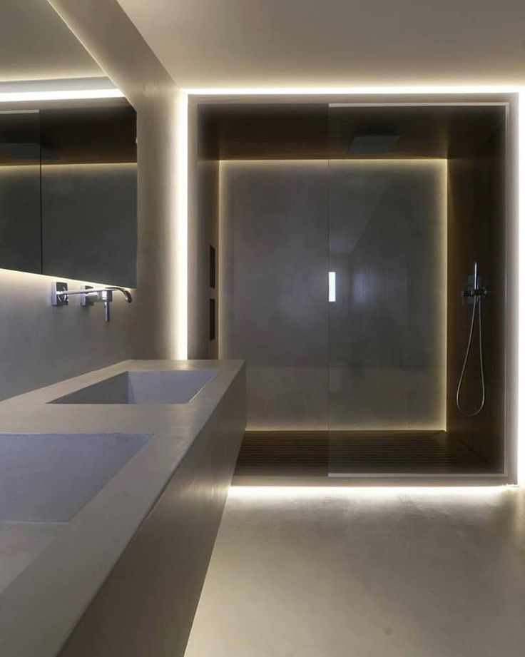 Private house in Athens by Omniview #architecture #interior #bathroom #wood