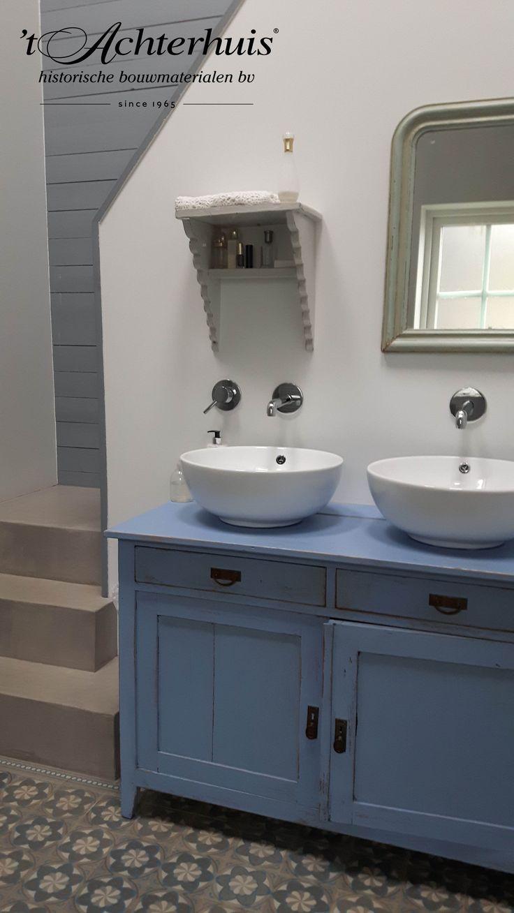 20 beste ideeà n over retro badkamers op pinterest retro