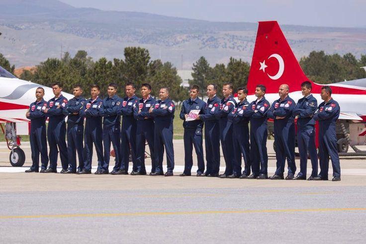 Turkish Stars!