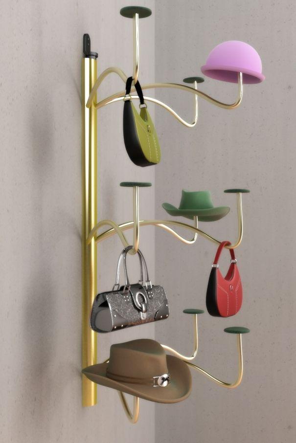 31 Best Images About Diy Hat Racks On Pinterest Diy Hat