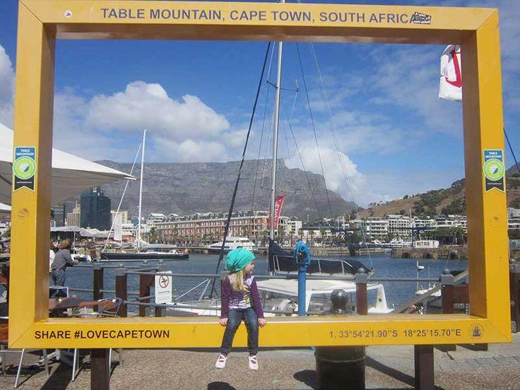 Das Afrika Reise Blog
