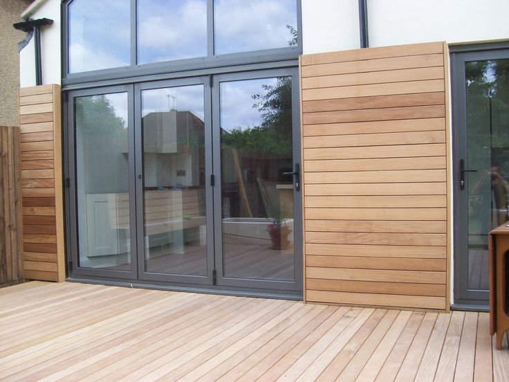 Patio Door Cladding : Best images about store on pinterest wooden flooring