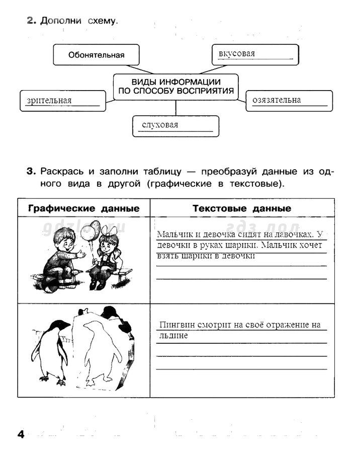 Гдз по французскому языку 7-8 класс н.а.селиванова
