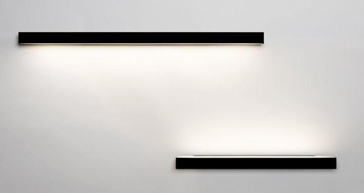 Lampy młodzieżowe Chors  Thiny Slim+ K 120 - Chors - kinkiet nowoczesny    #design #teen #lamp #Abanet.pl #Chors  Thiny Slim+ K 120