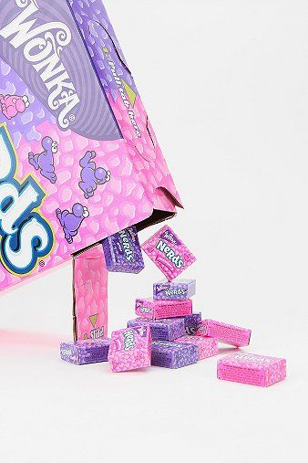 Oversized Nerds Candy Box