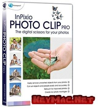 inpixio photo editor 8 key
