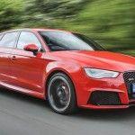 2016 Audi RS3 Sportback Price and Design