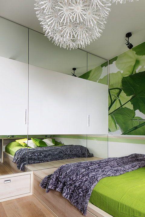 świetny pomysł na łóżko [2 z 2]