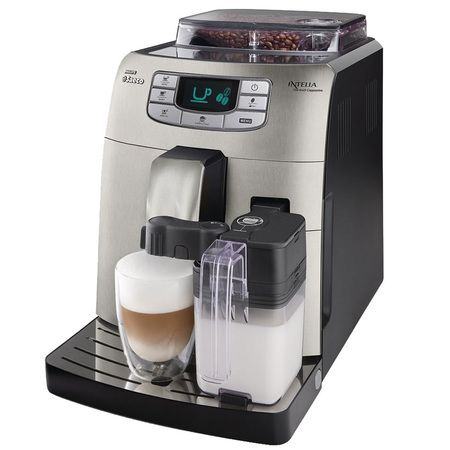 529 Refurbished Saeco Intelia One Touch Cappuccino