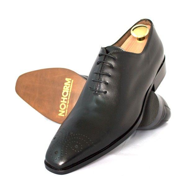 Mens Dress Shoe With Good Tread