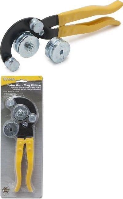 Other Hand Tools 303: Titan Tools 11488 Tubing Bending Plier -> BUY