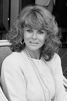 Ann-Margret Olsson (known professionally as just Ann-Margret) was born in Stockholm. She has been married to Roger Smith since 1967.