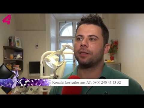 Zahnimplantate Ungarn - DentAll 4 One Zahnklinik in Sopron