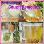 I Really Love These Amazing Natural Cough Remedies for Persistent & Dry Coughs