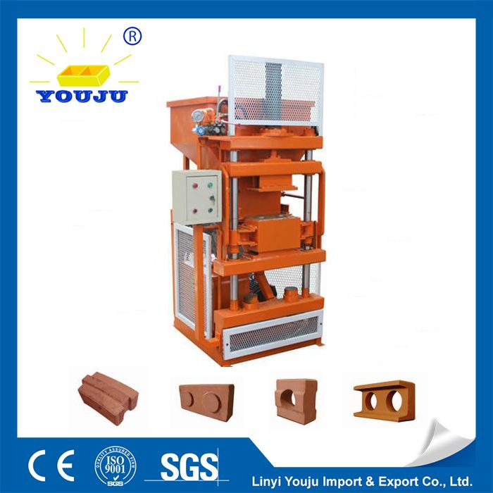 clay block machine,interlock machine