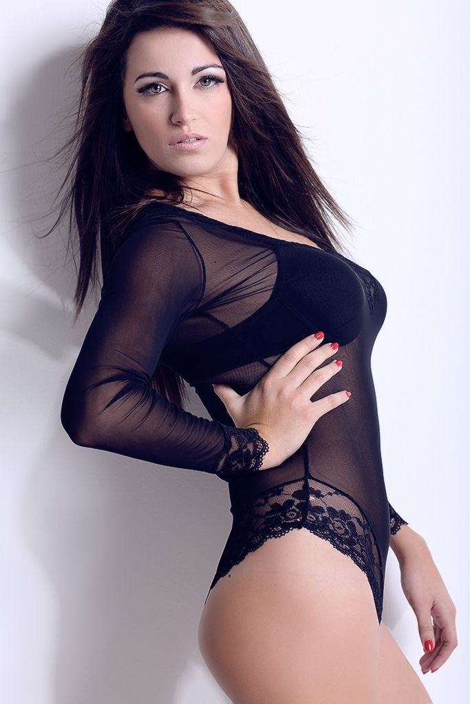 model Bor chi