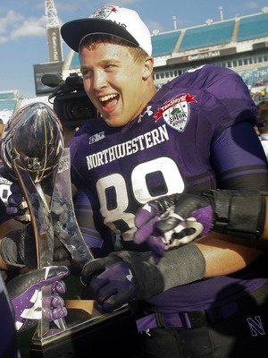 Northwestern Wildcats topped Mississippi State 34-20 in the Gator Bowl to secure their first bowl victory since 1949.