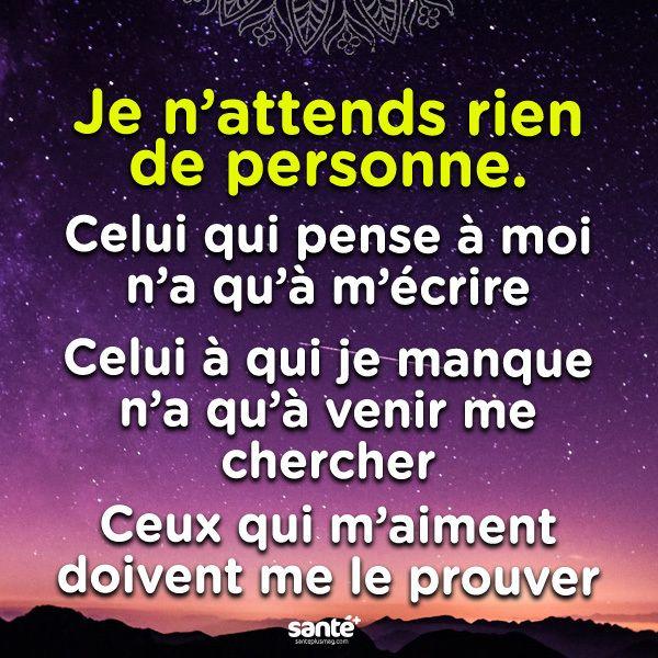 #citations #vie #amour #couple #amitié #bonheur #paix #esprit #santé #jeprends… – Mïs K