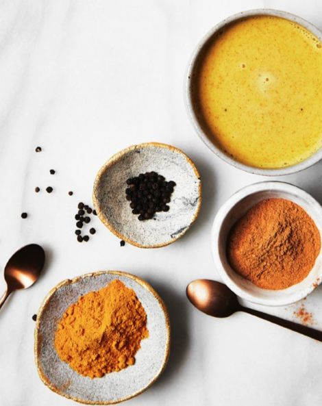 The basic principles and qualities of the 3 doshas from Ayurveda, and an eating plan with recipes to achieve balance.   Photo via The Beauty Chef