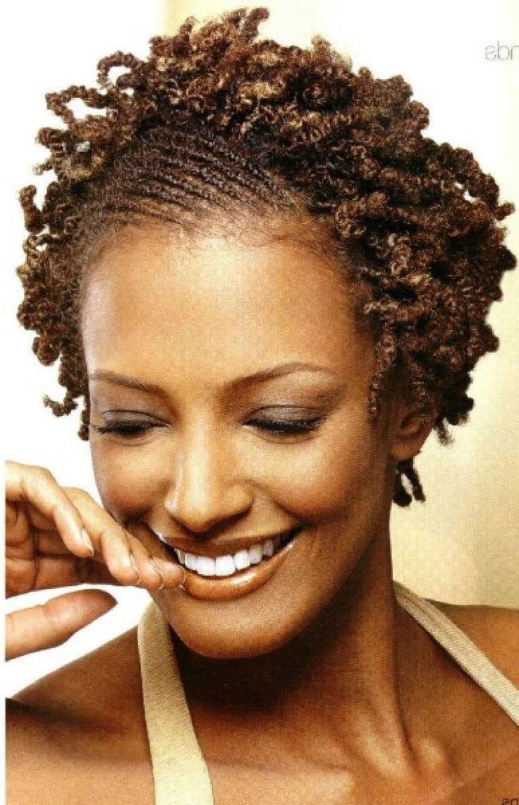 17 Terbaik Ide Tentang Gaya Rambut Afrika Di Pinterest Gaya