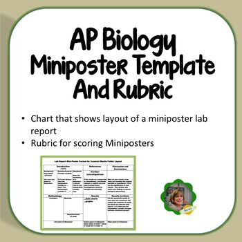 "Here's a great AP Biology resource to use with any lab ""Minister."" I've included…"
