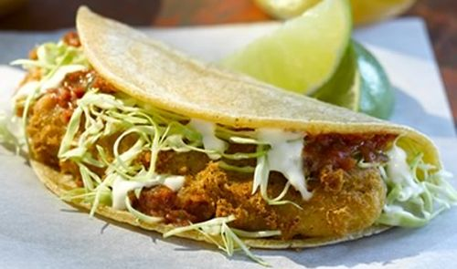 1000 images about rubios fish taco recipe on pinterest for Fish taco white sauce