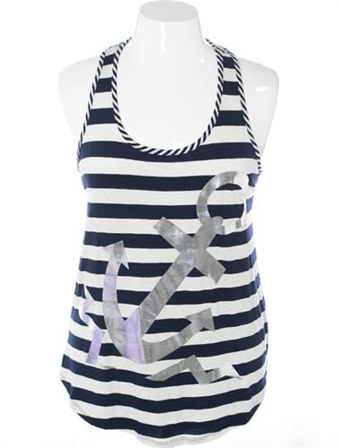 17 Best ideas about Nautical Women's Clothing on Pinterest ...