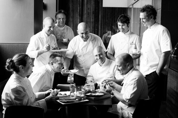 The Press Club Restaurant - Food, Interior, Restaurant Photography