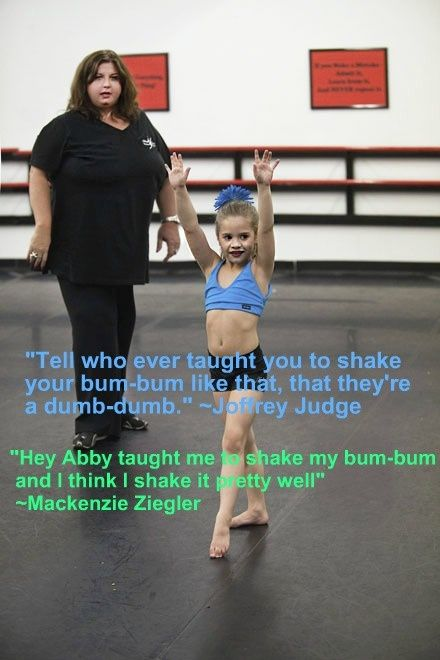 Dance Moms Quotes dance-moms-hunger-games