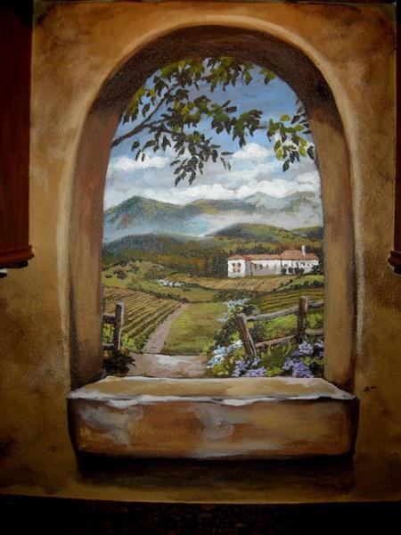 118 Best Images About Trompe L Oeil Amp Decorative Painting