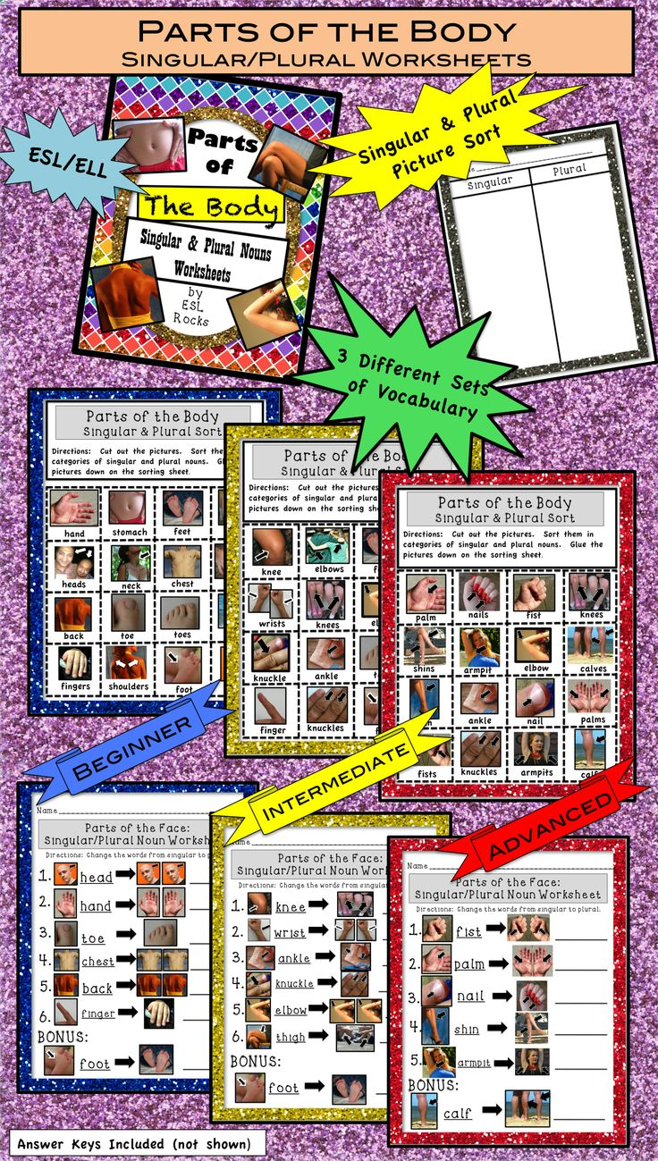 Workbooks making words plural worksheets : The 25+ best Plurals worksheets ideas on Pinterest | Pronoun words ...