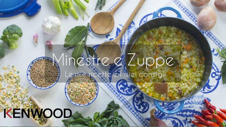 Speciale Minestre e zuppe