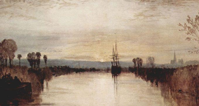 10 лучших картин Уильяма Тернера  240 лет назад родился знаменитый английский художник Уильям Тернер.  http://foma.ru/10-luchshih-kartin-u-ternera.html
