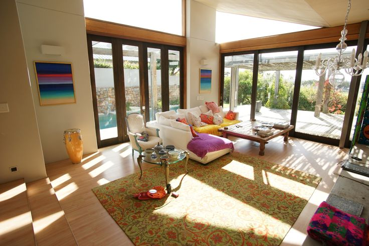 Cape Town house by Jody